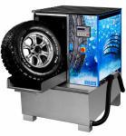 Мойка для колес Wulkan-4х4HP