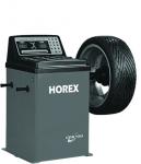 """Балансировочный станок Horex, диаметр 10"""" - 24"""""""